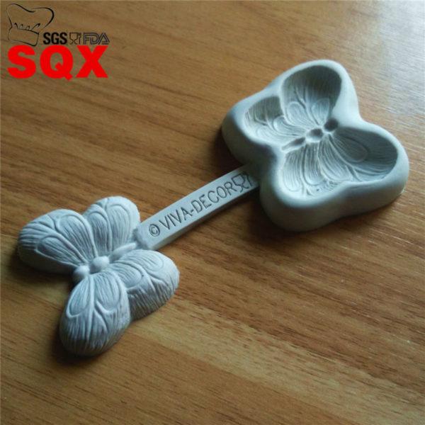 Butterfly petal Shape Fondant Cake Decorating Tools