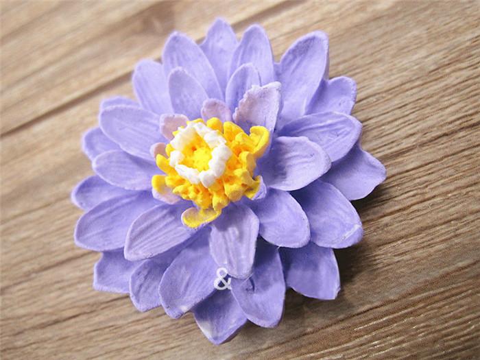 Lotus flower shape fondant paste pressing best kitchen deals lotus flower shape fondant paste pressing mightylinksfo