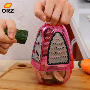 Graters Shredders And Slicers Fruit Vegetable Cutter