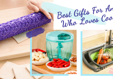 Best Gifts for Cooking Lovers