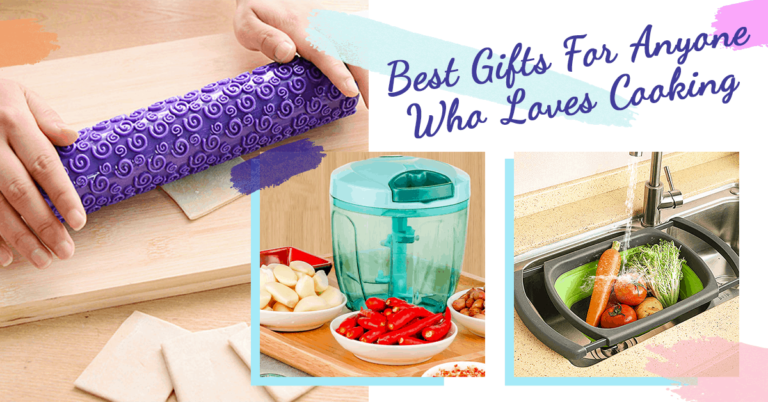 Best Gifts For Anyone Who Loves Cooking