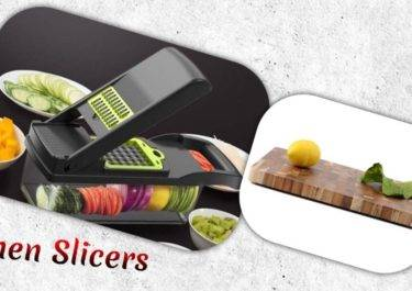 Kitchen Slicers