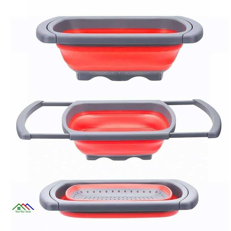 Kitchen Plastic Food Storage Containers Colander Top Selling Products Kitchen Colanders