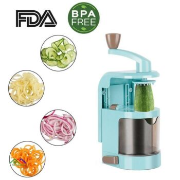 FDA Fruit Vegetable Ice Cream Maker Juicer On Sale Kitchen Kitchen Slicers