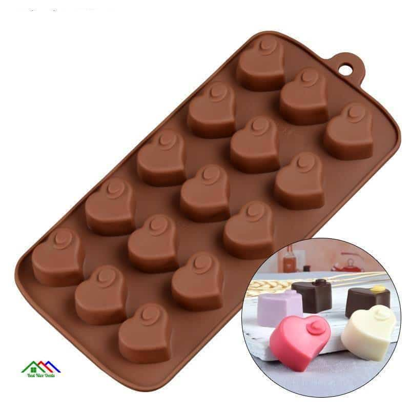 Silicone Molding Kitchen Silicone Molds