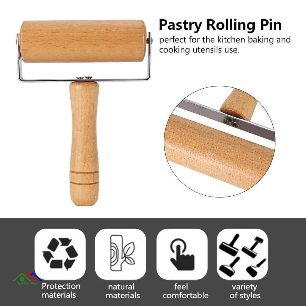 Baker Kitchen Mallet Kitchen Rolling Pins