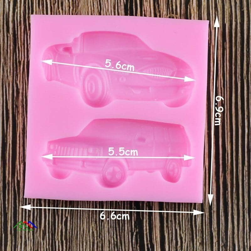 Sports Toy Classic Model Car On Sale Kitchen Silicone Molds