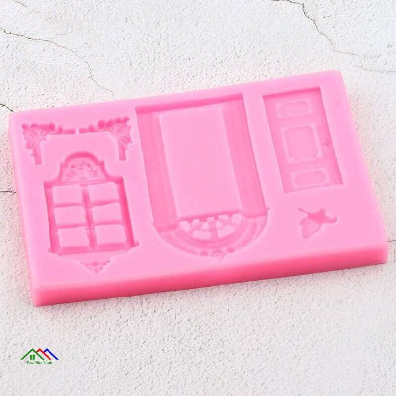 Silicone Facade Door On Sale Kitchen Silicone Molds