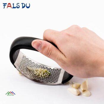 Alesis Kitchen Vegetable Garlic Press Kitchen Kitchen Slicers