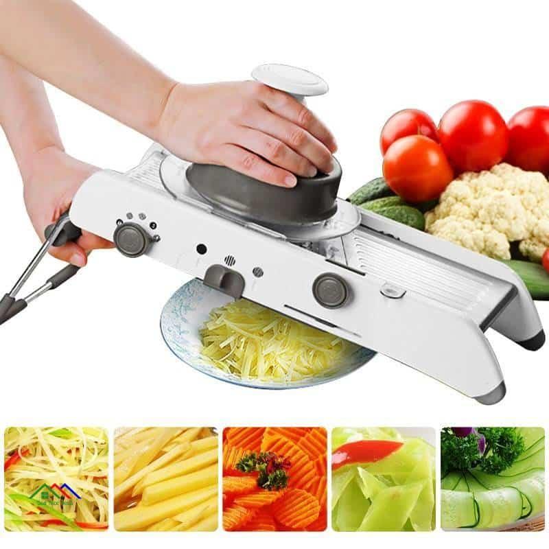 Manual Multifunction Mandoline Slicer Top Selling Products On Sale Kitchen Kitchen Slicers