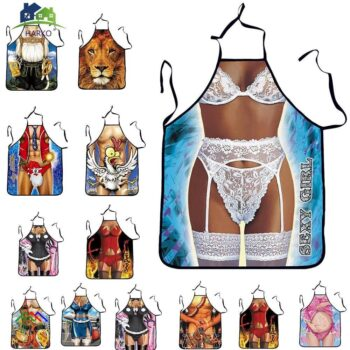 Clip Art Sexy Kitchen Apron Kitchen Aprons