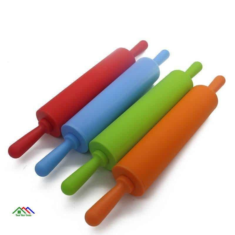 Kitchen Plastic Rolling Pin Kitchen Rolling Pins