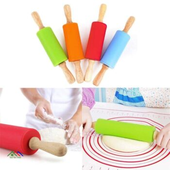 Colored Kitchen Rolling Pin Kitchen Rolling Pins