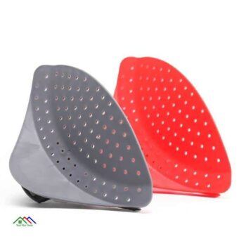 Design Kitchen Plastic Pasta Colander Kitchen Colanders