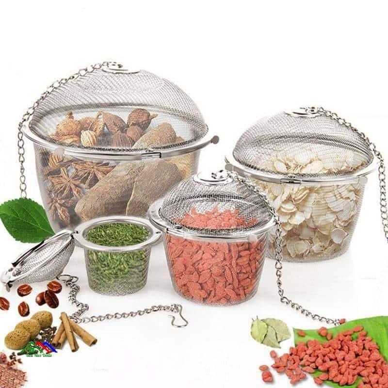 Kitchen Stainless Steel Food Group Colander Kitchen Colanders