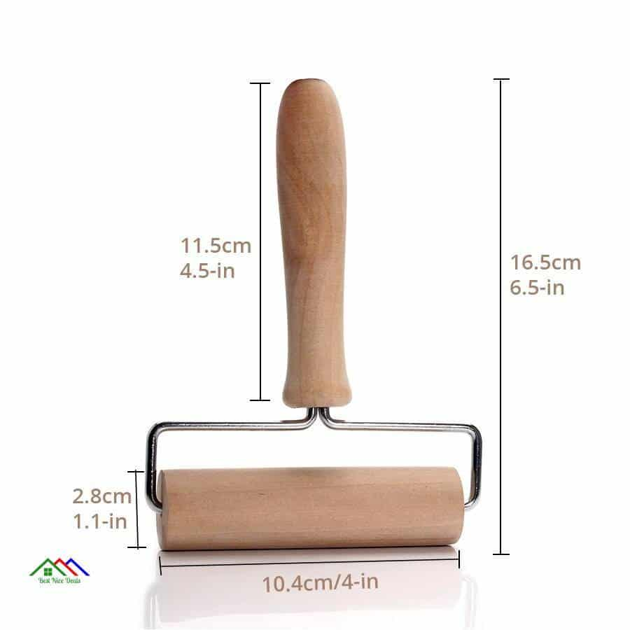 Wooden Hand Rolling Pin On Sale Kitchen Rolling Pins