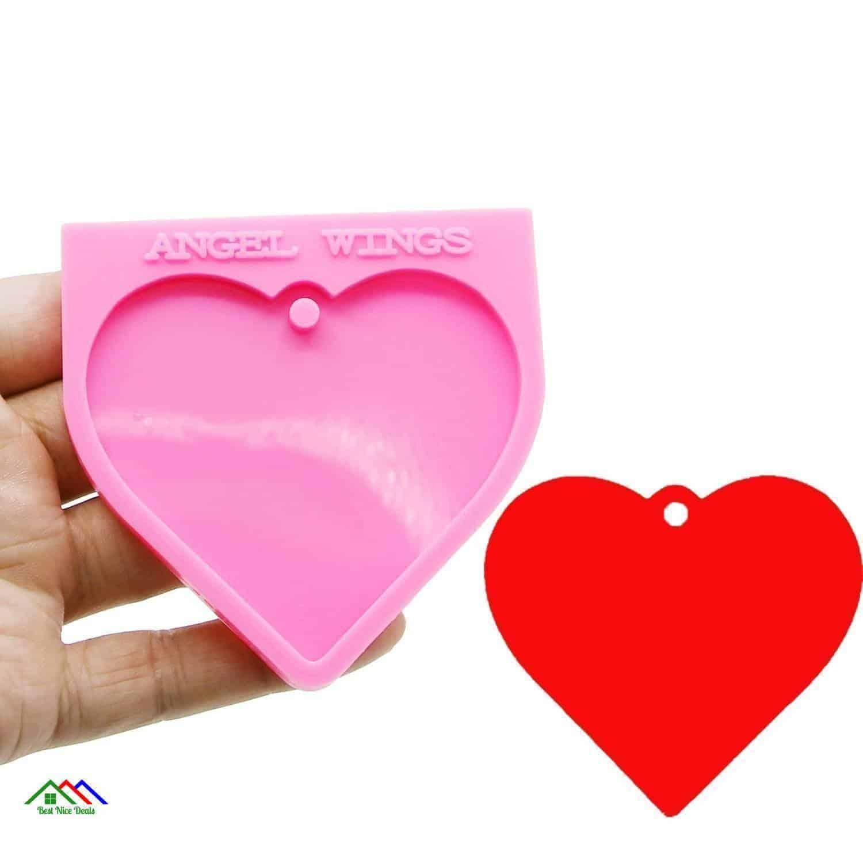 Love Designs Silicone Mold Shape Kitchen Silicone Molds