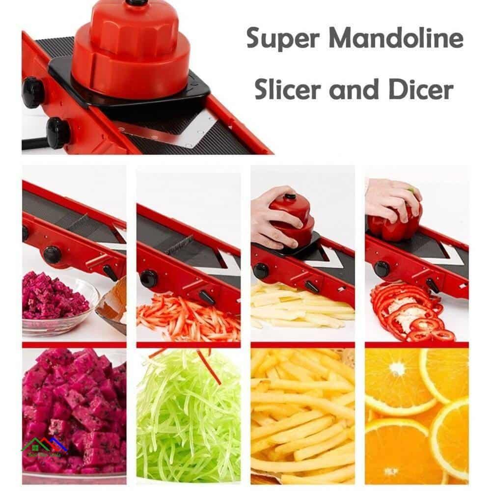 Blade Kitchen Vegetable Cutting Tool Kitchen Kitchen Slicers