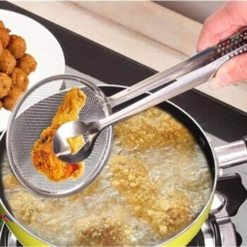 Multi-Functional Filter Stainless Steel Colander On Sale Kitchen Colanders