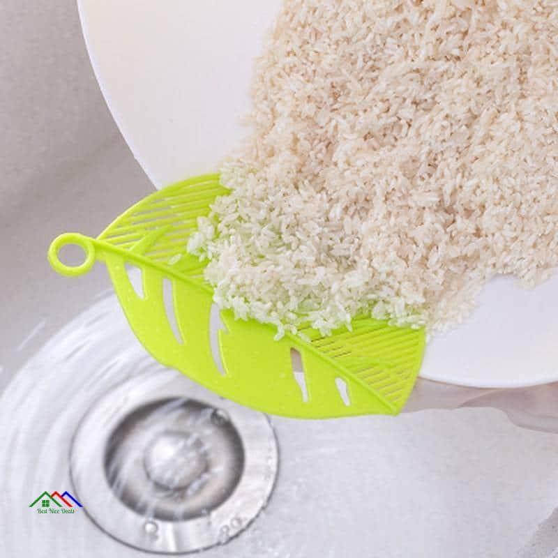 Kitchen Cleaning Plastic Ingredient Colander On Sale Kitchen Colanders
