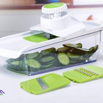 Mandoline Slicer Vegetable Cutter Steel Blade Kitchen Kitchen Slicers