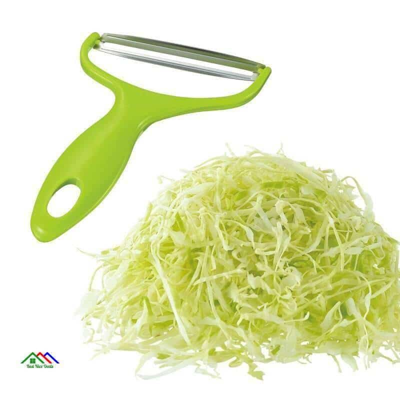 Vegetable Peeler Cabbage Stainless Steel Graters On Sale Kitchen Kitchen Slicers
