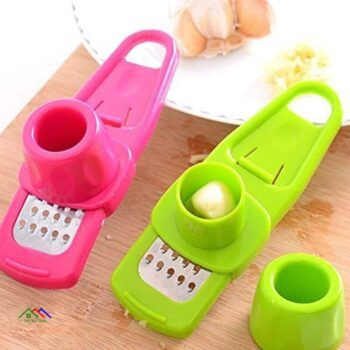 Multi Functional Garlic Presses Ginger Kitchen Kitchen Slicers