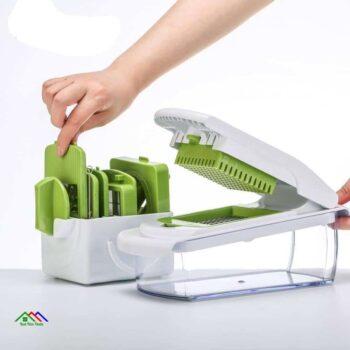 Kitchen Plastic Household Slicer Mandoline Kitchen Kitchen Slicers