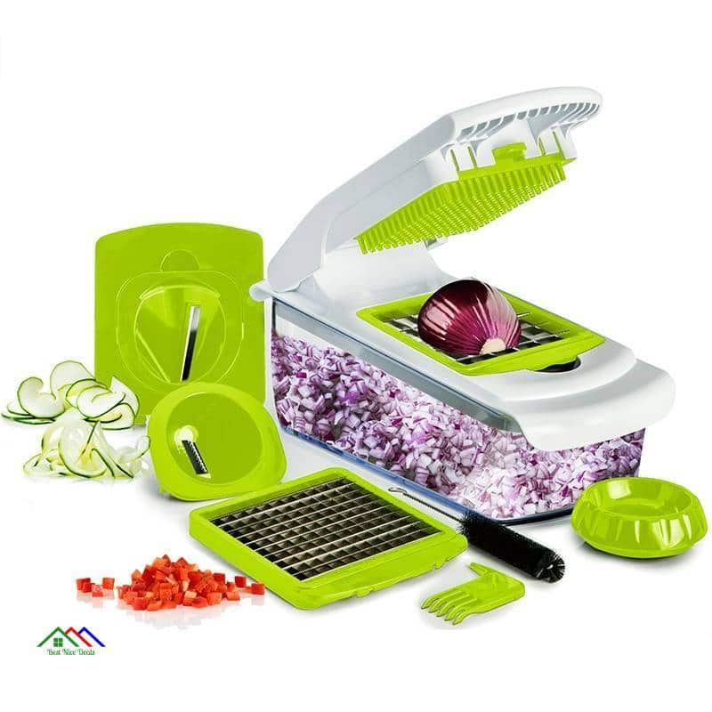 Blade Kitchen Personal Care Vegetable Household Kitchen Kitchen Slicers