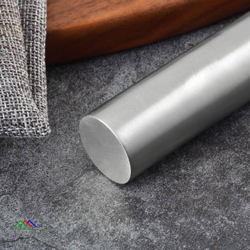 Non Stick Stainless Steel Rolling Pin On Sale Kitchen Rolling Pins
