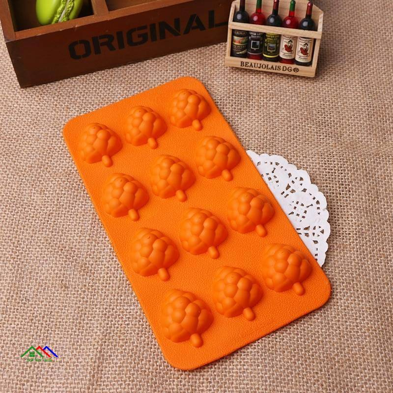 Ice Maker Shape Silicone Mold On Sale Kitchen Silicone Molds