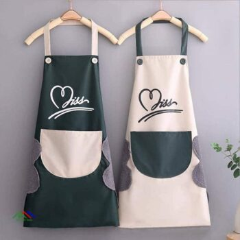 Kitchen Waterproofing Houseplant Apron Kitchen Aprons