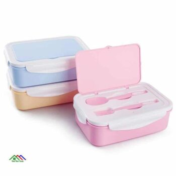 Plastic Food Storage Container On Sale Kitchen Lunch Box