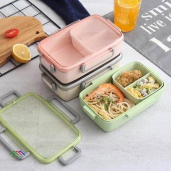School Food Storage Container Dish On Sale Kitchen Lunch Box