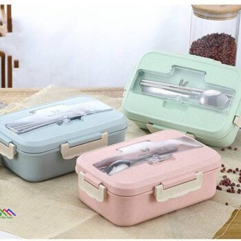 Dinnerware Food Storage Container Lunch Box On Sale Kitchen Lunch Box