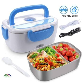 Car Home Electric Lunch Box On Sale Kitchen Lunch Box