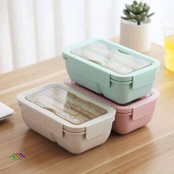 Food Storage Container Lunch Box Kitchen Lunch Box