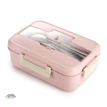 Dinnerware Food Storage Container Lunch Box Kitchen Lunch Box