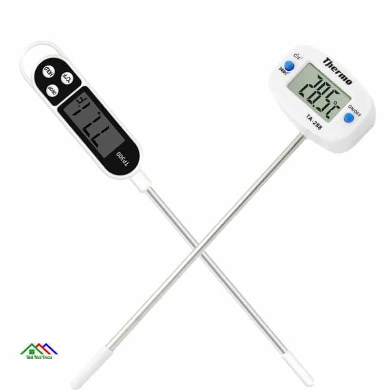 BBQ Oven Meat Food Kitchen Electronic Thermometer On Sale Kitchen Kitchen Thermometers