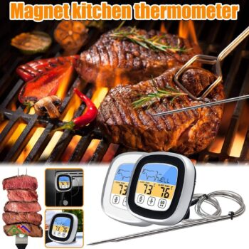 Digital Kitchen Meat Thermometer Kitchen Kitchen Thermometers