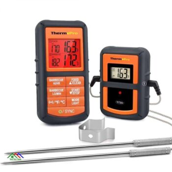 Wireless Remote Food Kitchen Thermometer On Sale Kitchen Kitchen Thermometers