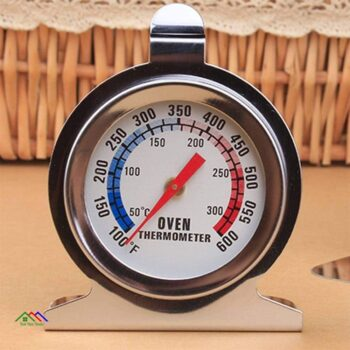 Stainless Steel Oven Kitchen Thermometer Kitchen Kitchen Thermometers