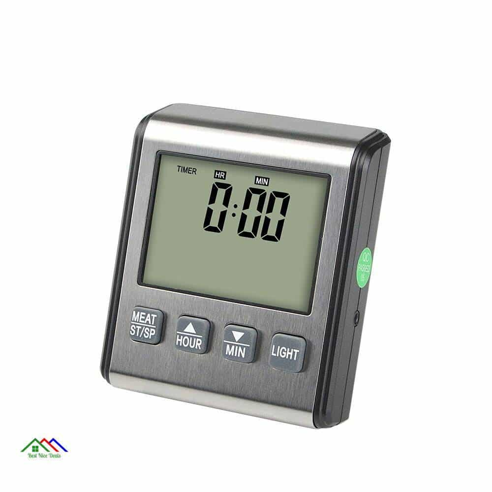 Digital Food Cooking Kitchen Meat Oven Thermometer Kitchen Kitchen Thermometers