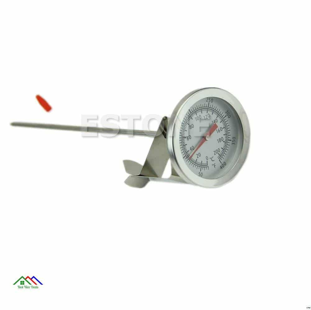 Stainless Steel Oven Cooking Kitchen Thermometer Kitchen Kitchen Thermometers